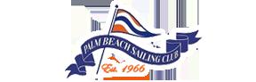 Palm Beach Sailing Club Logo