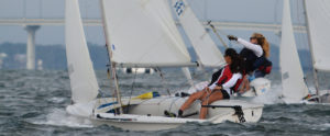 HIGH SCHOOL / COLLEGE SAILING
