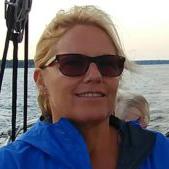Sue Slater, Secretary